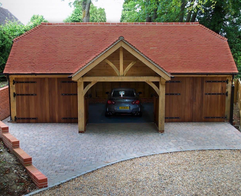douglas garage